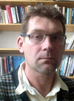 photo of Philip Walsh
