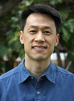 photo of Stephen Chen