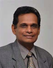photo of Maxwell Ranasinghe