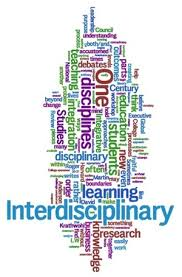 interdisciplinary studies wordle
