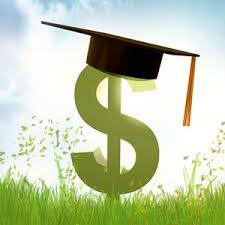 scholarship money image
